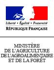Marianne Ministère de l'Agriculture